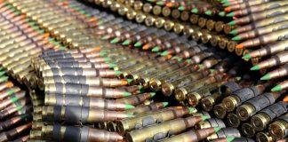 Україна витратить майже 8 млрд гривень на зберігання боєприпасів - today.ua