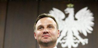 """Дуда передав до Конституційного суду закон про """"бандерівську ідеологію"""" - today.ua"""