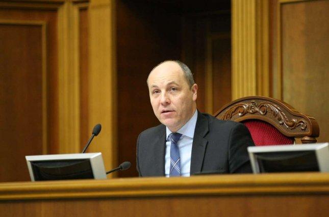 Парубій підписав закон про нацбезпеку - today.ua