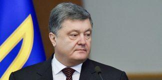 Порошенко попросив Путіна звільнити українців з російських в'язниць - today.ua