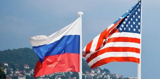 В США приняли три закона и резолюцию, которые критикуют РФ - today.ua