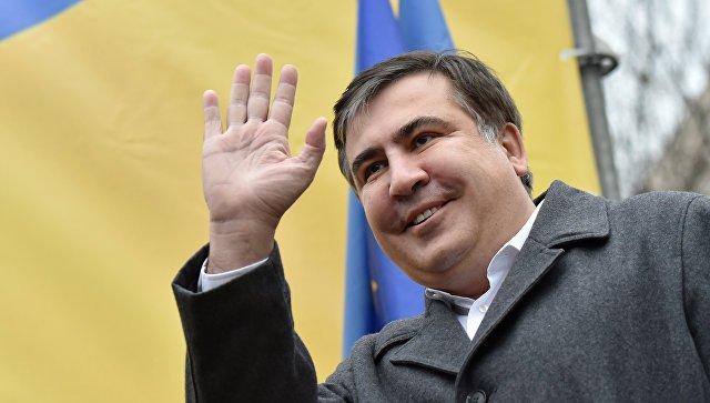 Адвокат Саакашвілі розповів подробиці спроби затримання політика - today.ua