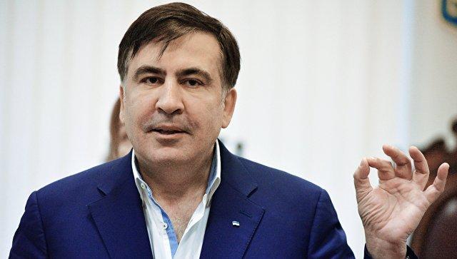 """Саакашвили заговорил о своей новой должности: """"Объявят уже в ближайшее время"""" - today.ua"""
