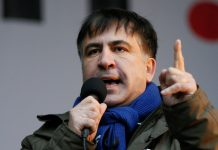 """""""Влада залишила Одесі лише нікчемне існування"""": Саакашвілі вимагає дострокових виборів - today.ua"""