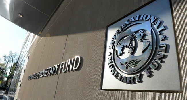 В Україну прибули представники МВФ - today.ua