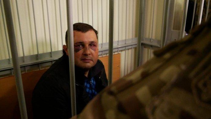 Апеляційний суд відхилив скаргу адвокатів й залишив Шепелєва під вартою - today.ua