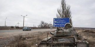 Штаб АТО: Бойовики зірвали розведення сил на Донбасі - today.ua