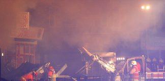 В британському Лестері прогримів вибух: є жертви - today.ua