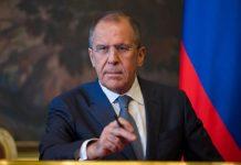 Лавров назвав умови, за яких Кремль обговорюватиме врегулювання ситуації на Донбасі - today.ua