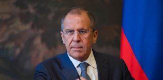 """Лавров назвал условия, при которых Кремль будет обсуждать урегулирование ситуации на Донбассе"""" - today.ua"""