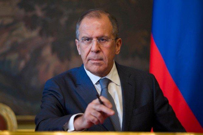 Лавров назвал условия, при которых Кремль будет обсуждать урегулирование ситуации на Донбассе - today.ua