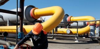 """В Росії заявили про готовність обговорювати з Україною збереження транзиту газу"""" - today.ua"""
