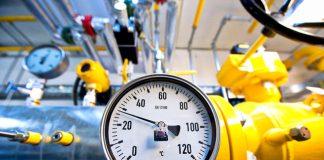 Україна збільшила запаси газу в сховищах - today.ua