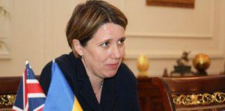 Великобританія назвала Україну взірцем у боротьбі з пропагандою - today.ua