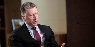Волкер заявив про відсутність розбіжностей щодо зброї Києву між США та ЄС - today.ua