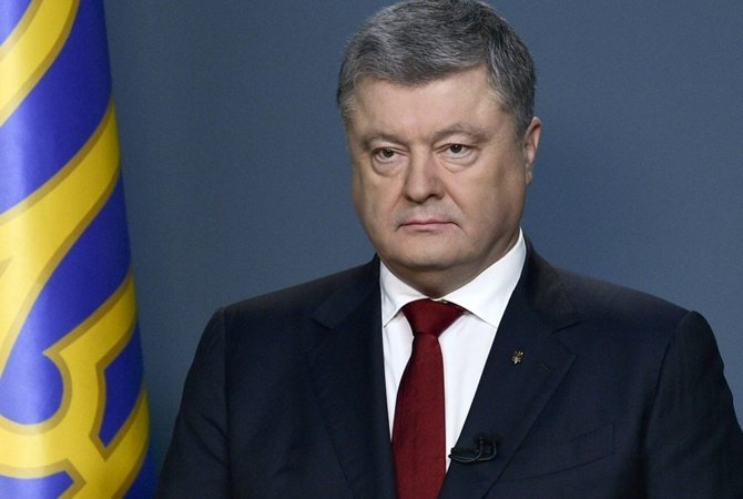 Порошенко заявив, що Україна відкликає представників з органів СНД - today.ua