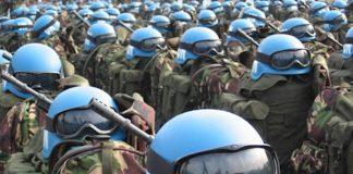Португалія заявила про готовність відправити своїх миротворців на Донбас - today.ua