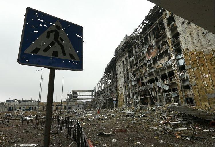 """""""Війну можна завершити за один день"""": у Зеленського назвали умови - today.ua"""