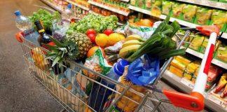 Населення України витрачає на продукти найменше в Європі - today.ua