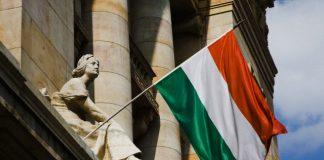 Напад на будівлю Товариства угорської культури в Ужгороді: Будапешт наполягає на місії ОБСЄ для Закарпаття - today.ua