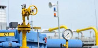 Україна на третину збільшила транзит газу до Європи - today.ua