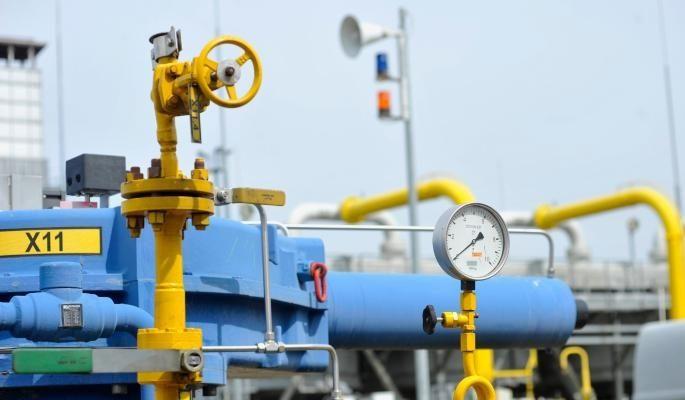 Нафтогаз: Росія ускладнила транзит газу до країн ЄС - today.ua