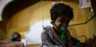 ЗМІ: У Східній Гуті в Сирії застосували хімічну зброю - today.ua
