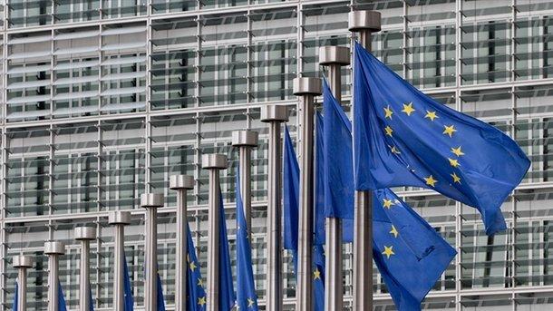 Євросоюз на рік продовжив санкції проти Сирії - today.ua