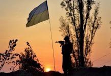ЗСУ зрівняли з землею житло бойовиків та їхній склад з боєприпасами - today.ua