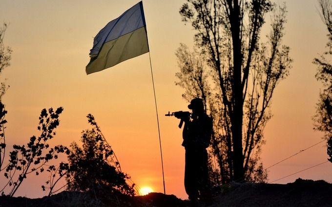 Українські військові збили російський безпілотник на Донбасі - today.ua
