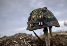 Зеленський пообіцяв квартири родинам чотирьох загиблих військових - today.ua