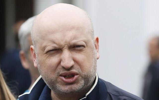 В России испугались из-за заявления Турчинова об уничтожении Керченского моста - today.ua