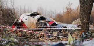 Росія відмовилася повертати Польщі уламки літака Качинського - today.ua