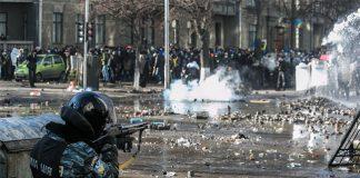 """В ООН раскритиковали украинскую власть за медленное расследование преступлений против Майдана"""" - today.ua"""