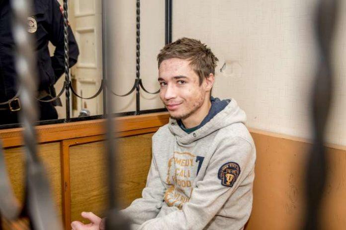 Український політв'язень розповів про катування з боку співробітників ФСБ