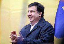 Саакашвілі попросив Порошенка повернути йому українське громадянство - today.ua