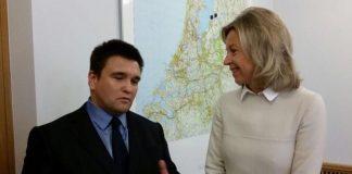 Нідерланди допоможуть Україні протидіяти російській пропаганді - today.ua