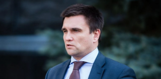 После увольнения с должности министра Климкин приобрел авто за 30 тыс. долларов - today.ua