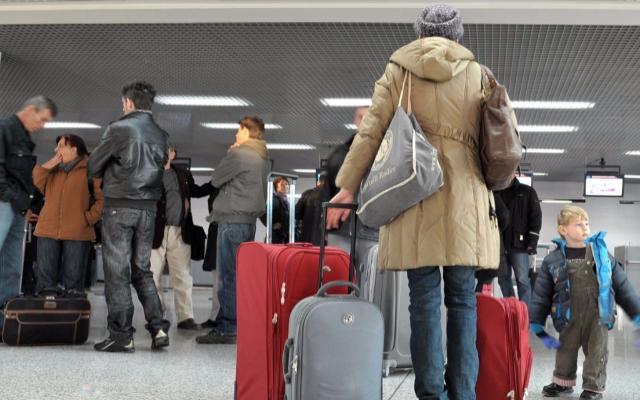 За минулий рік у Києві зафіксовано рекордну кількість мігрантів - today.ua