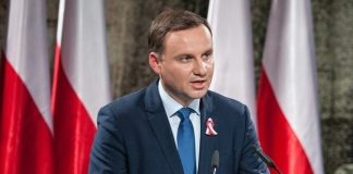 """Дуда пообіцяв підписати закон про """"бандерівську ідеологію"""" - today.ua"""