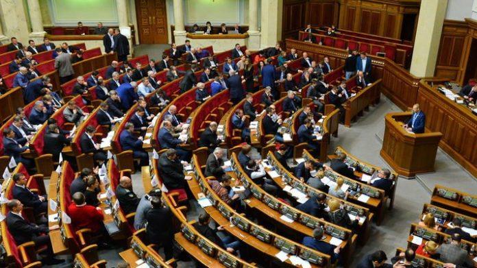 Луценко розповів, як соратники Саакашвілі намагалися захопити Верховну Раду - today.ua