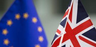 Стало відомо, коли Великобританія вийде зі складу ЄС - today.ua