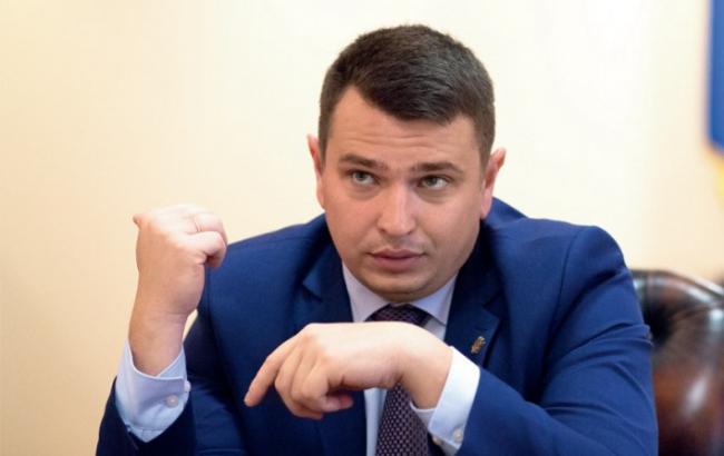 Ситник: Е-декларування перебуває під загрозою - today.ua