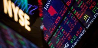 В США вдруге за тиждень обвалився фондовий ринок - today.ua