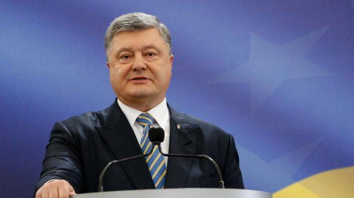 Порошенко: Транзиту газу в ЄС нічого не загрожує - today.ua
