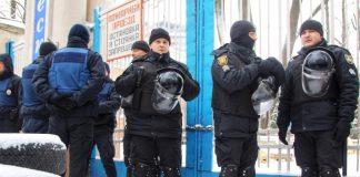 В Одесі невідомі з ломами та арматурою захопили санаторій - today.ua