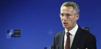 Столтенберг: Росія розв'язує нову ядерну гонку - today.ua