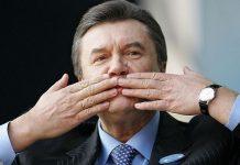 """""""Надежда на мир, справедливость и стабильность"""": Янукович неожиданно поддержал Зеленского - today.ua"""