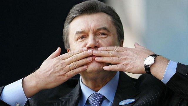 Янукович поздравил Зеленского с победой на выборах - today.ua