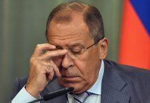 """""""Хватит кивать головой"""": стало известно, как Зеленский поставил на место Лаврова в Париже - today.ua"""